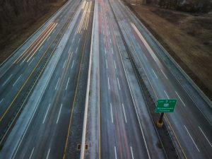 The 10 most dangerous highways according to the NJ DOT